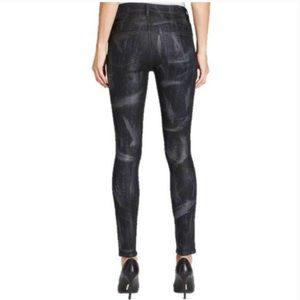 CITIZENS OF HUMANITY / HIGH RISE ROCKET SKINNY